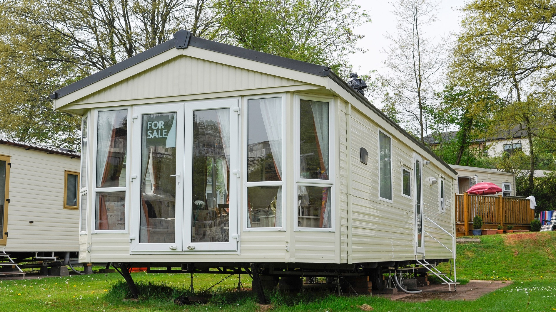 mobile home shipping quotes