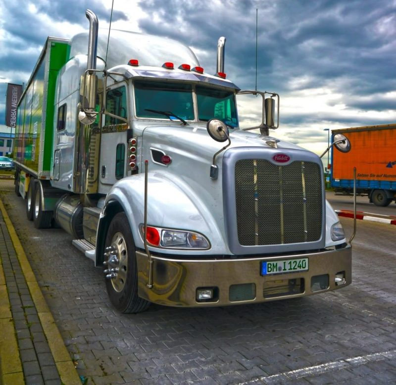 COVID-19 Reveals That the Real Cure For Freight Truck Congestion is Fewer Cars