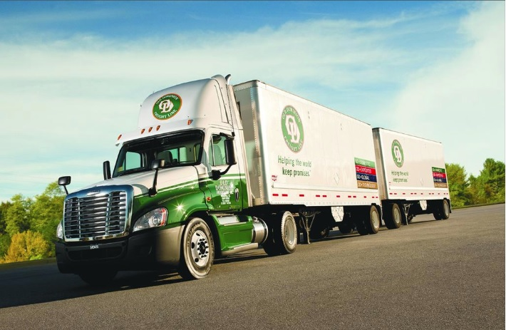 Old Dominion Freight Line to assume outbound shipments for bankrupt competitor