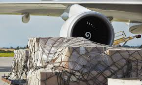 The Cost of Air Freight Soars Even Higher