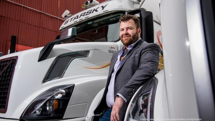 Why this Autonomous Freight Trucking Company is Closing