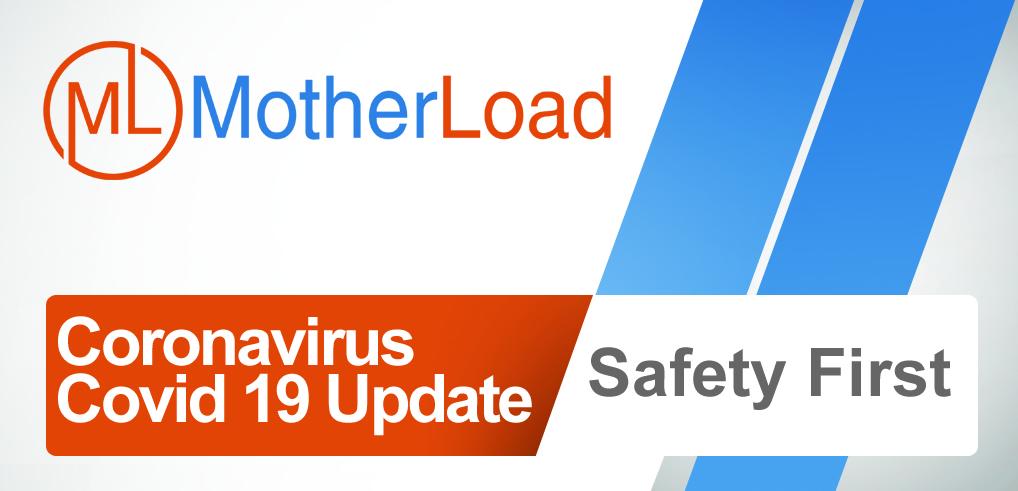 motherload coronavirus covid 19 update